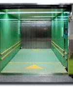 ascensor de carro